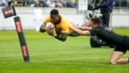 Tienduizenden (ongemaskerde) rugbyfans volgen duel tussen Nieuw-Zeeland en Australië