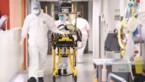 Gemiddeld bijna 80 doden per dag, 1.057 coronapatiënten op intensieve zorgen