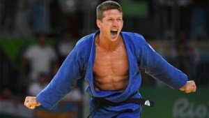 """Looienaar Dirk Van Tichelt kondigt afscheid als judoka aan: """"Ik kan niet gaan rentenieren"""""""