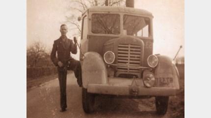 De man die Haspengouw met de bus leerde reizen