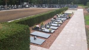 Geen erediensten meer, mondmaskers verplicht op kerkhof