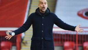 """Pep Guardiola drukt hardnekkige geruchten de kop in: """"Mijn tijd als trainer bij Barcelona is voorbij"""""""