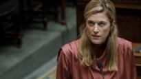 """Minister Annelies Verlinden roept op: """"Ga niet in lange wachtrijen staan"""""""
