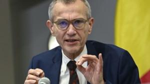 """Vandenbroucke: """"We moeten luisteren naar epidemiologen"""""""