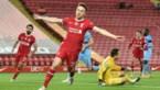 Liverpool buigt achterstand om en wint van West Ham, maar is meest gepasseerde ploeg in Premier League!