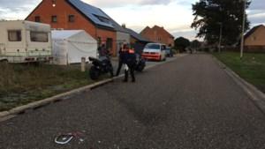 Motard gewond bij ongeval in Lummen