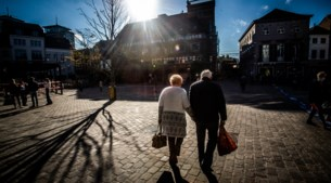 Al meer dan vijftig winkels in Hasseltse binnenstad openen ook morgen de deuren