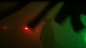 Politie stuurt 250 auto's terug aan halloweencarwash in Heusden-Zolder