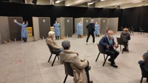 Huisartsen van Hamont-Achel organiseren groepsvaccinatie tegen griep