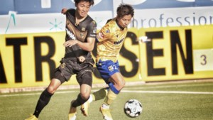 Lee en Colidio scoren in onderling duel STVV