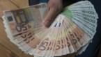 Meer dan 292 miljard euro op de spaarboekjes