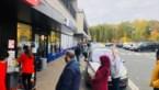 Wachtrijen aan Limburgse winkels op laatste dag voor sluiting
