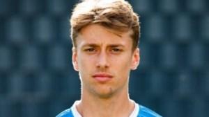 Wim De Decker haalt 20-jarige aanvoerder van de beloften bij selectie AA Gent