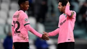 "Spaanse media: ""FC Barcelona dreigt in januari failliet te gaan"""