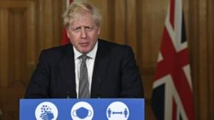 Ook Engeland gaat maand lang in lockdown