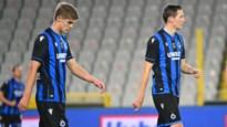 Club Brugge geeft zege uit handen tegen KV Mechelen