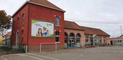 Kinderopvang in Rijkel en Hoepertingen gesloten na besmetting