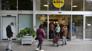 """Minister publiceert voorlopige lijst van winkels die open mogen blijven: """"Iets uitgebreider dan bij eerste golf"""""""