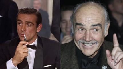 Iconische James Bond-acteur Sean Connery (90) overleden