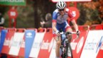 Gaudu verslaat Marc Soler in sprint op lange slotklim in Vuelta
