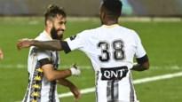 Charleroi wint na drie matchen zonder zege vlot van Cercle en springt (voorlopig) naar de leiding