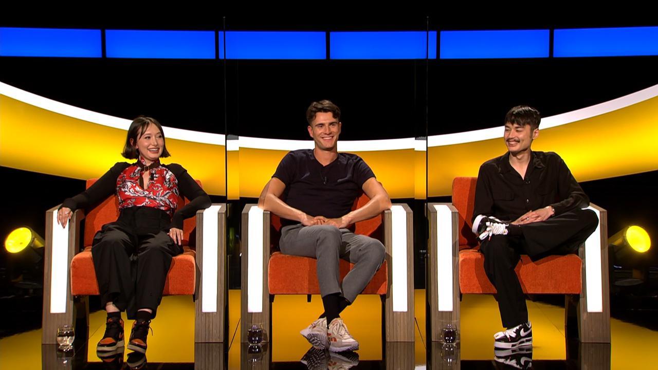 Primeur Voor De Slimste Mens Hiphopkoppel Speelt Tegen El Het Belang Van Limburg Mobile