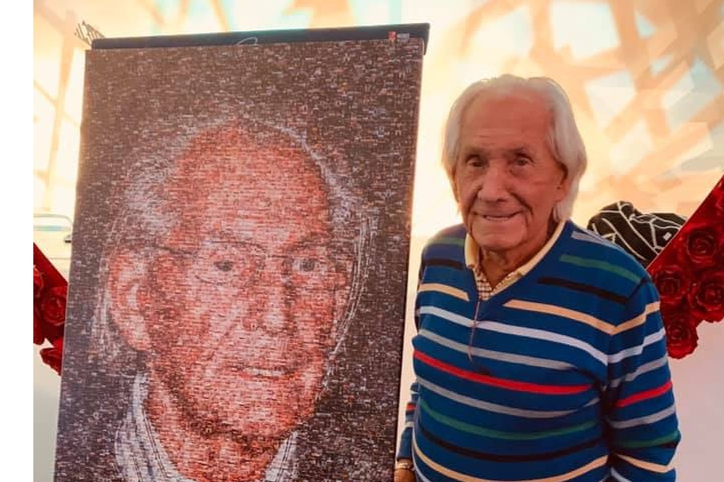 Jan Kriekels senior, mede-oprichter van Jaga, overleden