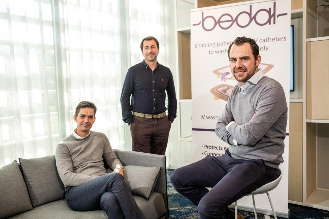 Waarom de zeven Limburgse incubatoren een succesverhaal en voorbeeld voor anderen zijn