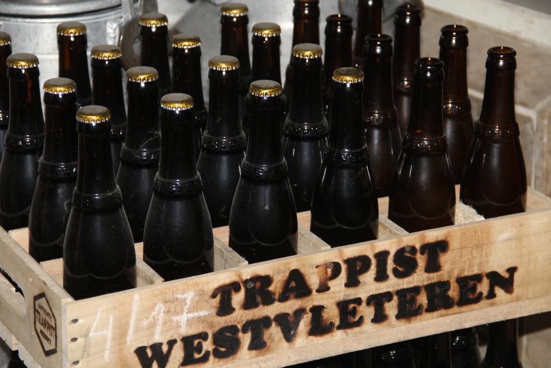 Trappist Westvleteren voortaan ook aan huis geleverd