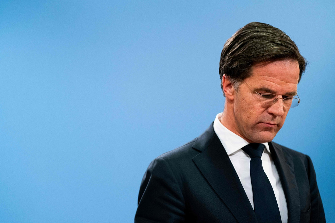 Nederlandse regering overweegt avondklok vanaf half 9