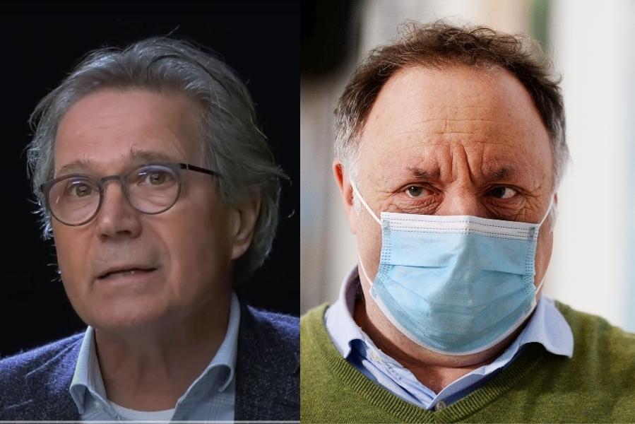 Van Ranst en co. niet te spreken over bioloog die ook BV's overtuigt zich niet te laten vaccineren - Het Belang van Limburg