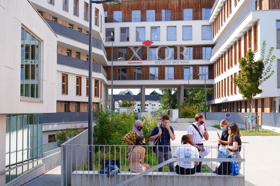 Ondanks corona heeft kotenverhuurder die ook in Hasselt actief is, de handen vol - Het Belang van Limburg