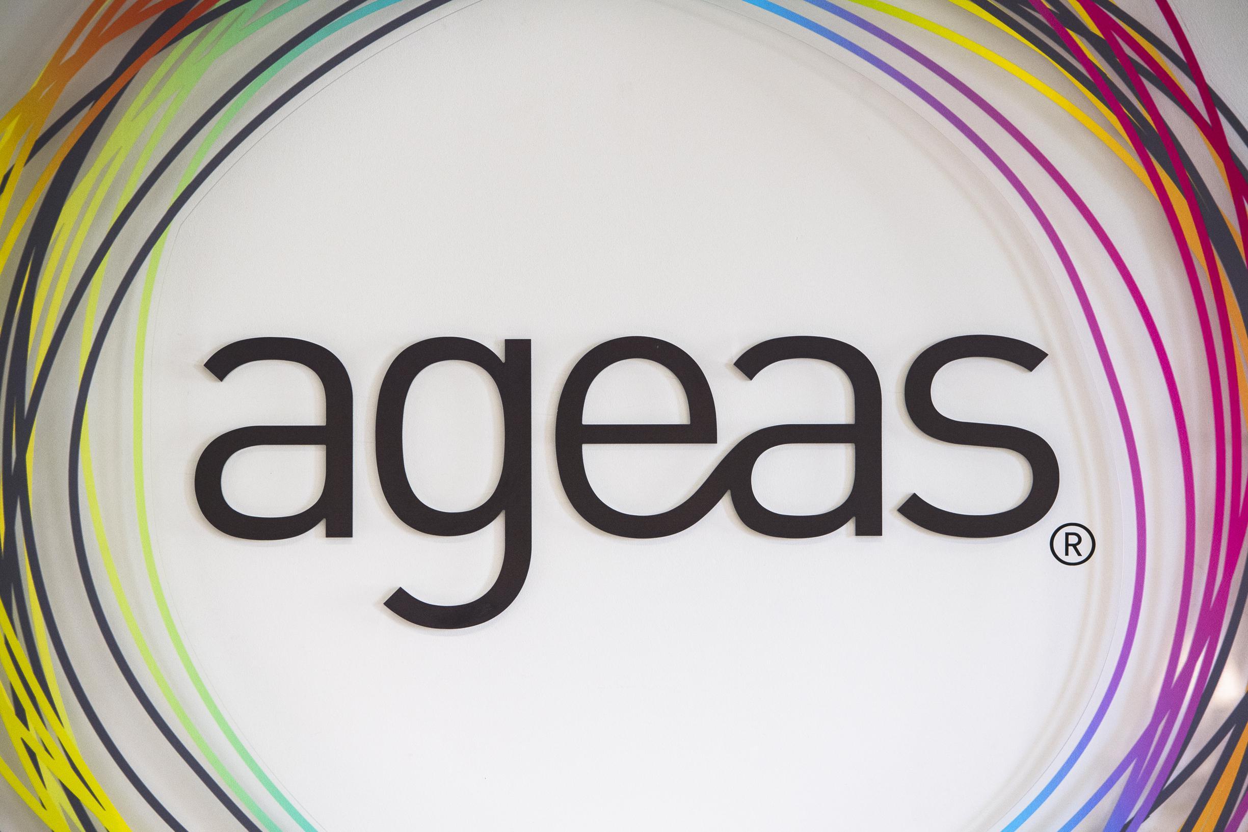 Ageas boekt voor het eerst meer dan een miljard euro winst