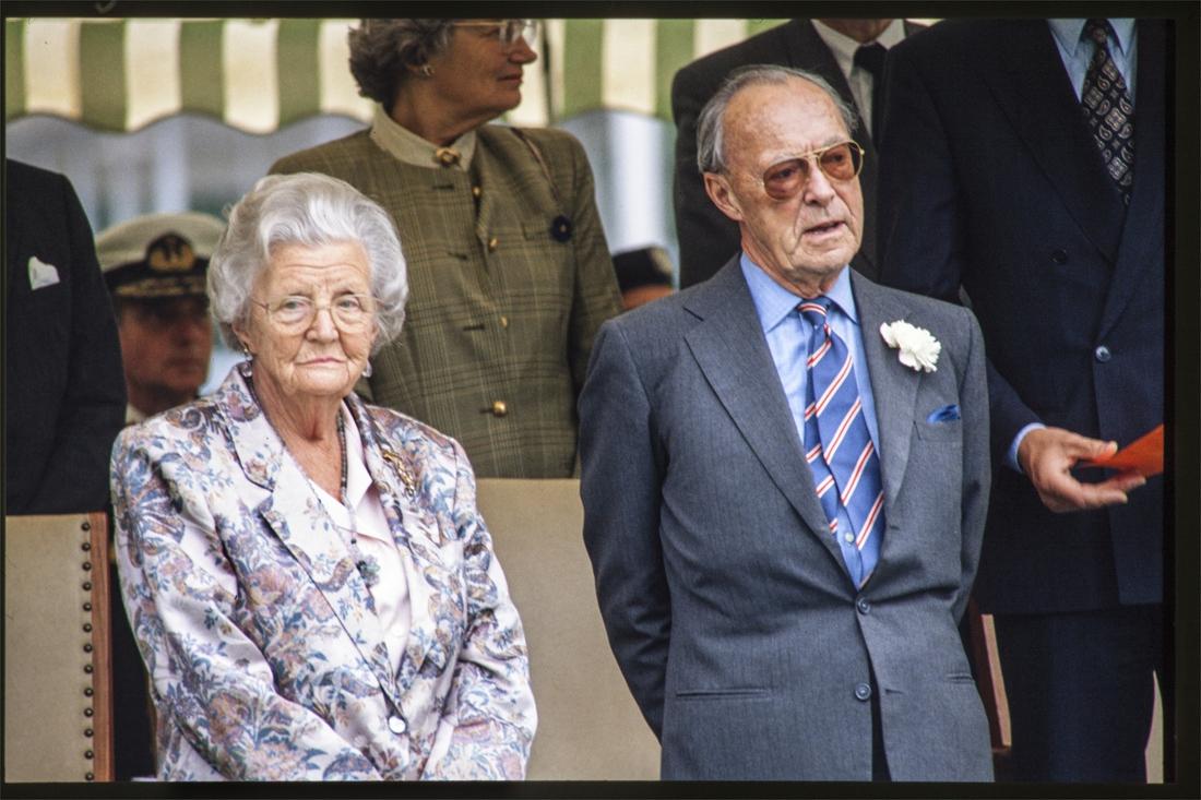 Waarom het testament van prins Bernhard de ultieme vernedering is voor zijn familie