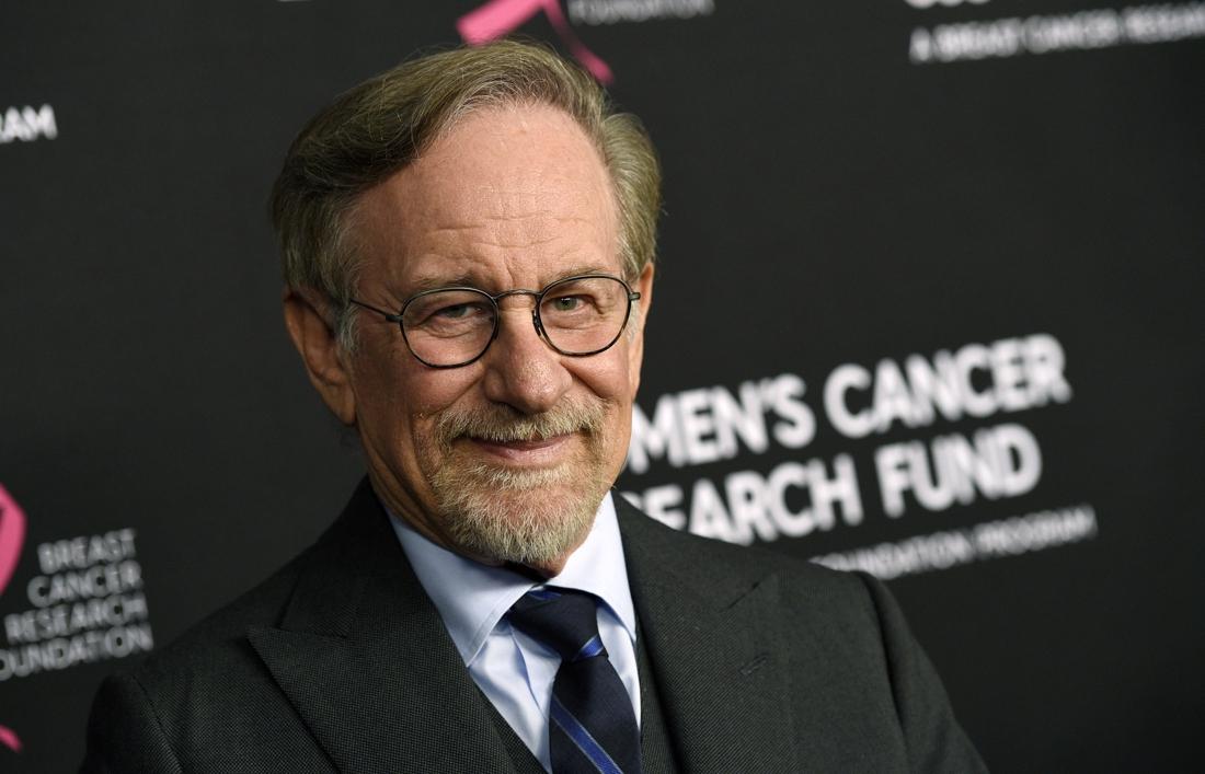 Spielberg Film 2021