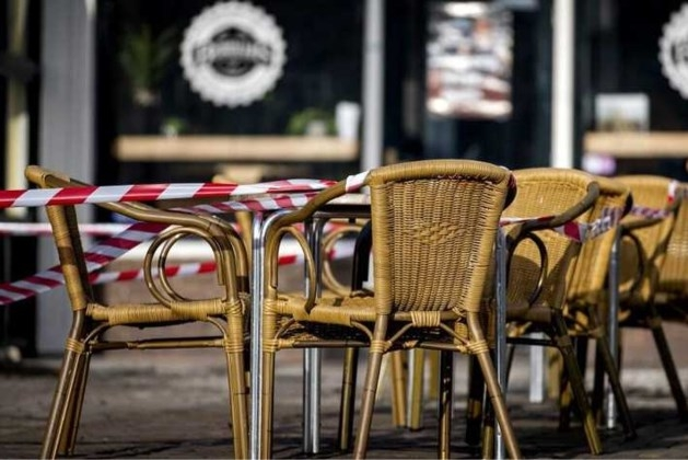 Nederland wil terrassen en winkels vanaf 21 april weer openen