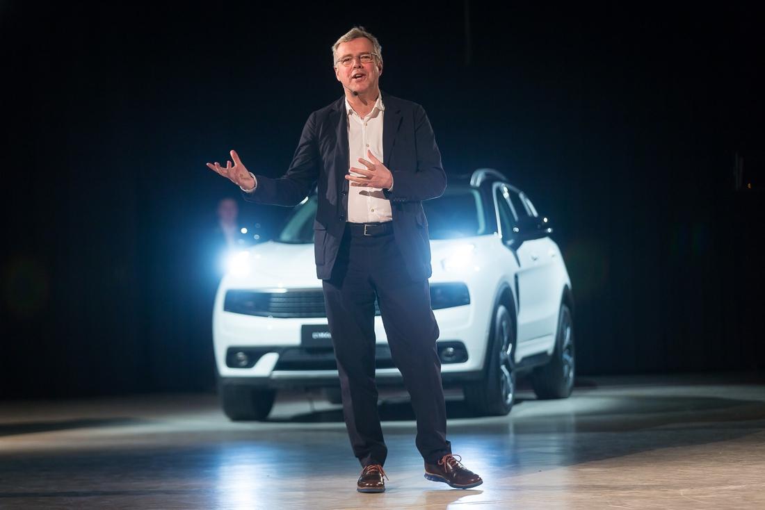 """""""Lynk & Co levert deze maand eerste auto in België"""""""