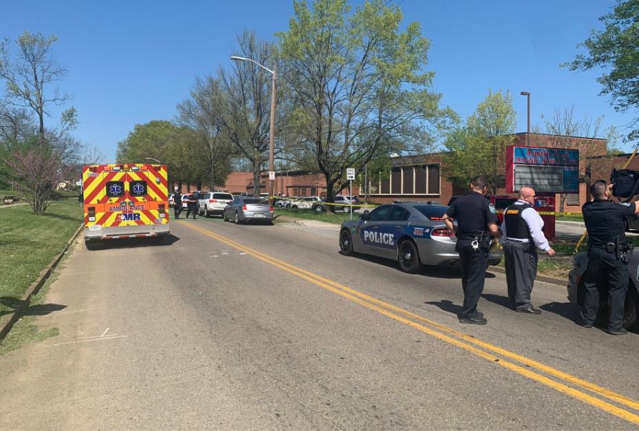 Meerdere slachtoffers bij schietpartij op school in Tennessee
