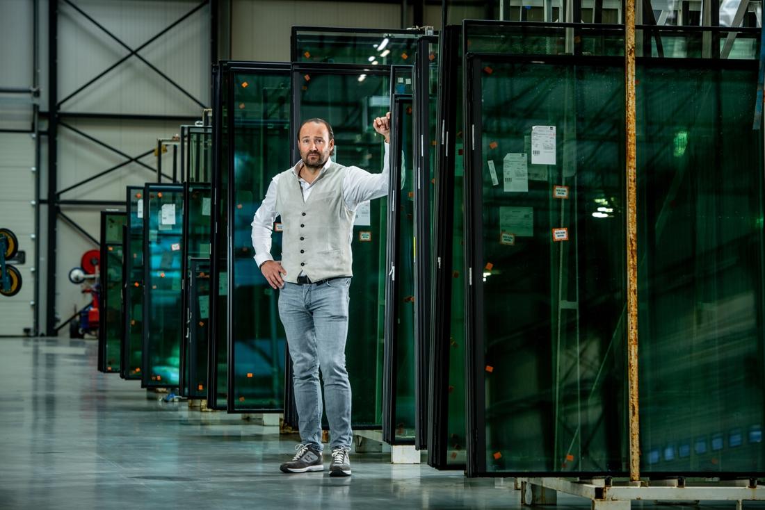 Ceyssens bouwt nieuwe fabriek van 14 miljoen euro