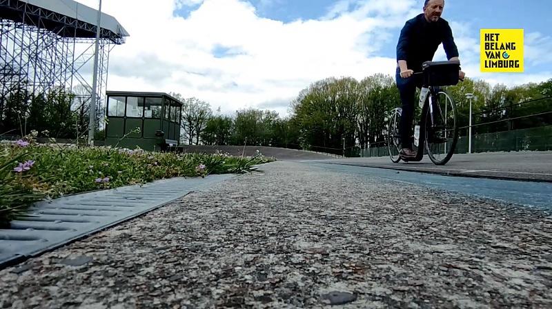 Breeënaar gaat 500 kilometer steppen door Limburg tegen kinderarmoede