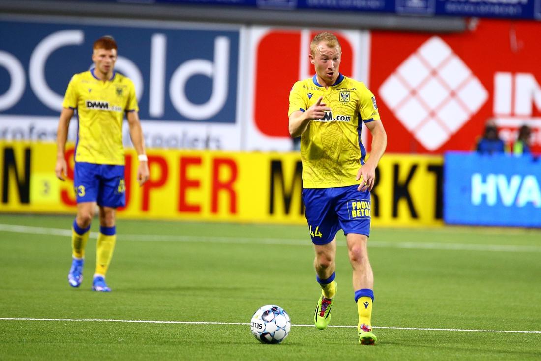 """Christian Brüls, de Hazard van Stayen: """"Je weet nooit wat hij gaat doen"""""""