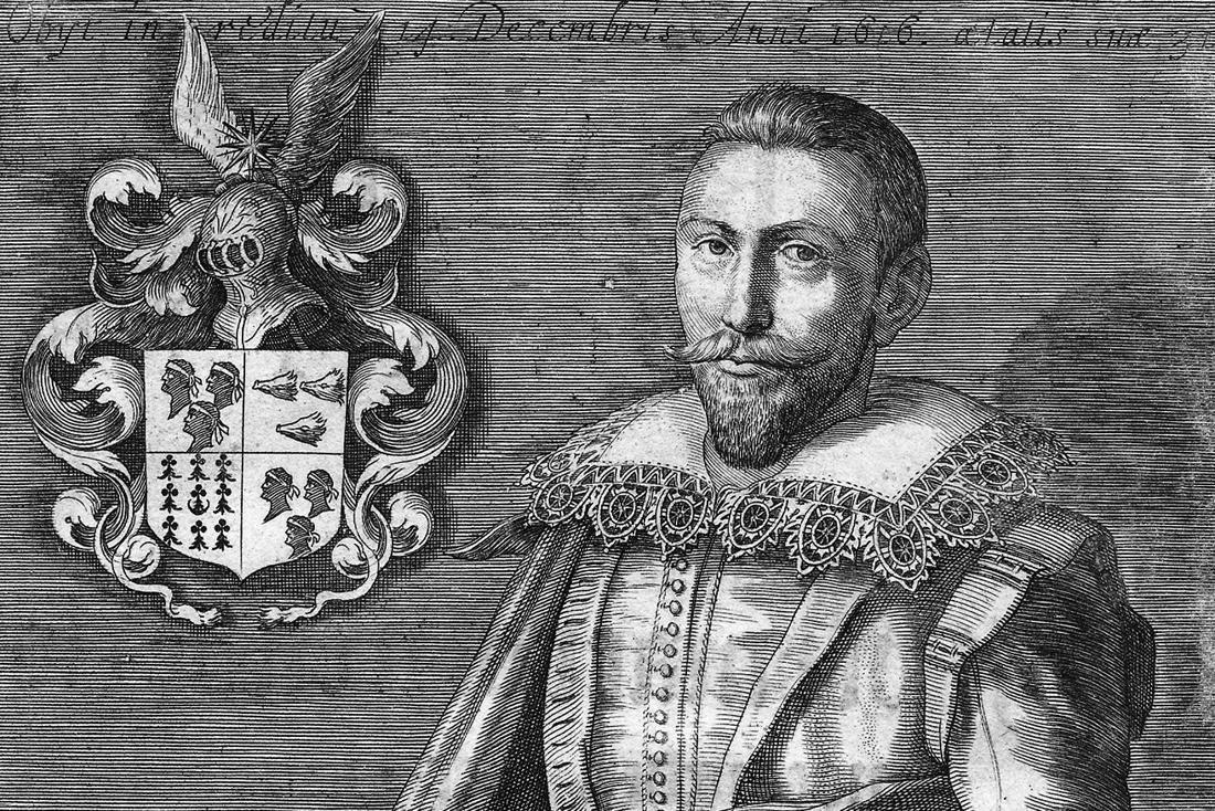 Jacob le Maire, een held die een 'zeemonster' trotseerde om zijn vaders wraak te voltooien