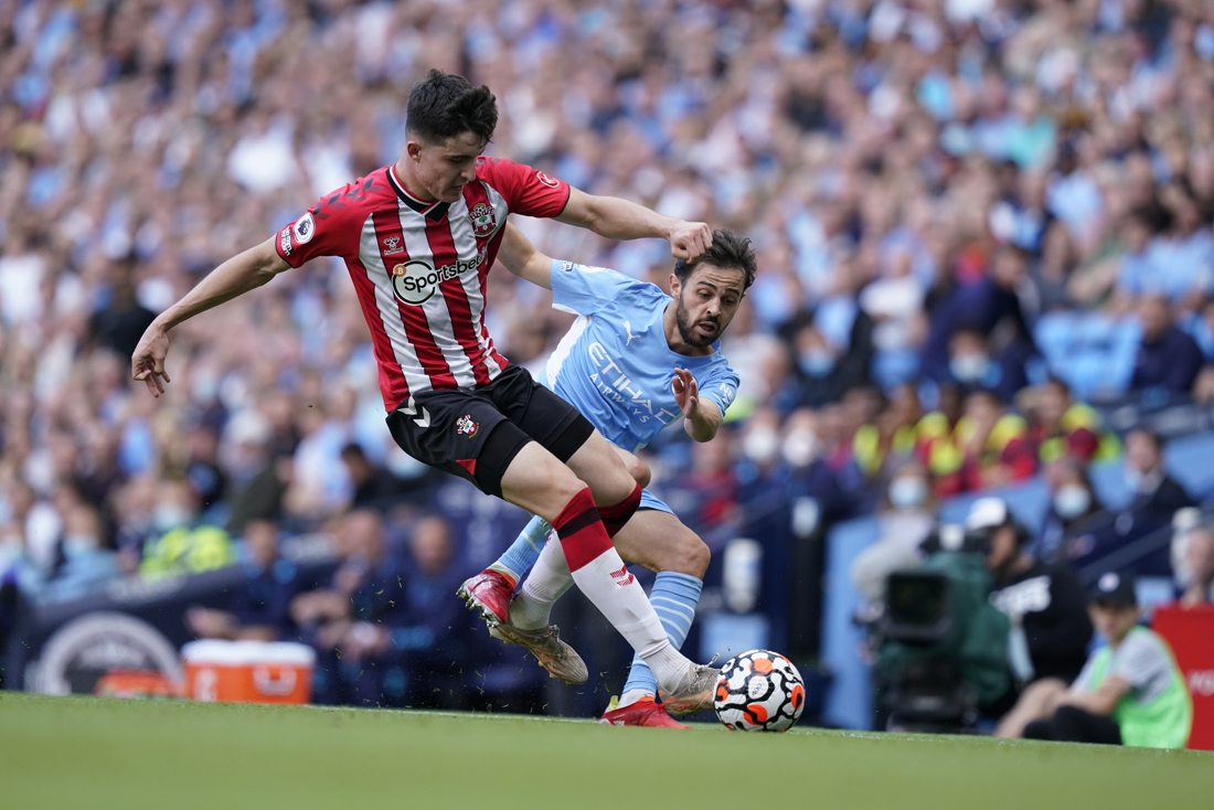 Manchester City en invaller De Bruyne blijven steken op 0-0, Lokonga en Arsenal winnen