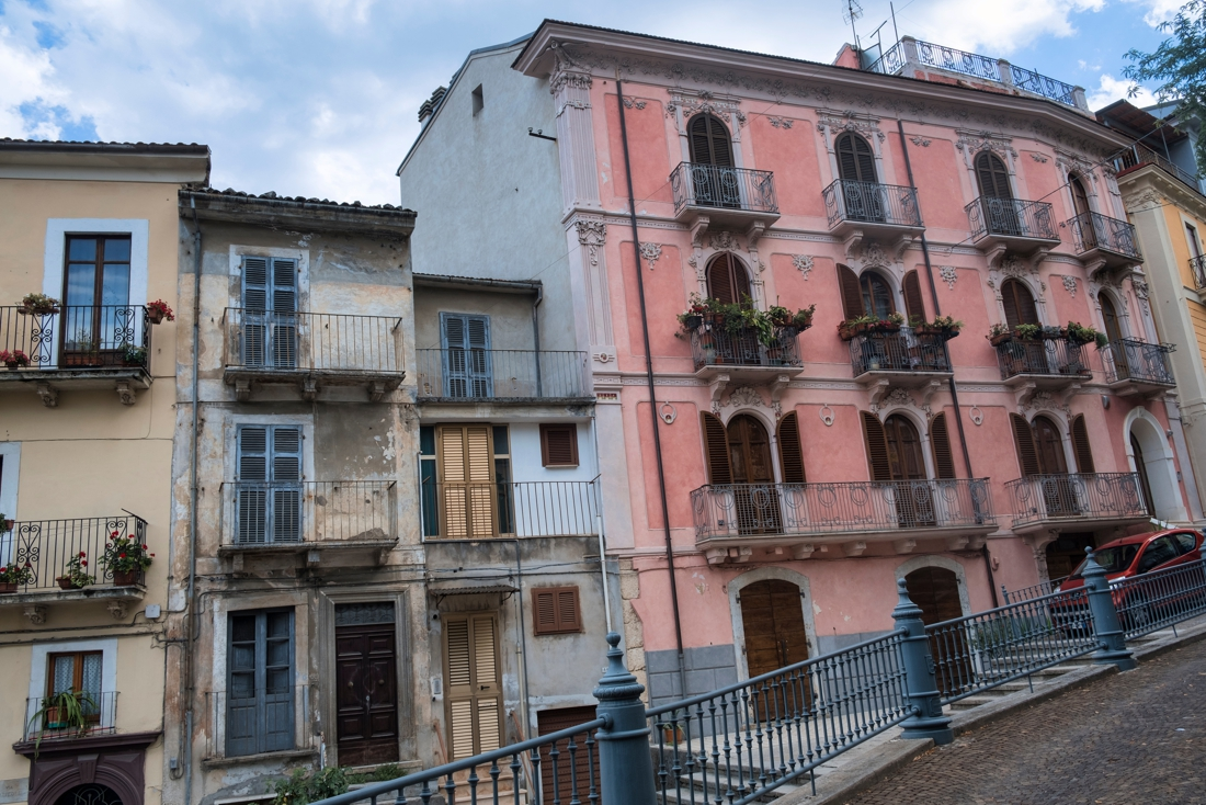 Opnieuw huizen voor 1 euro te koop in Italië