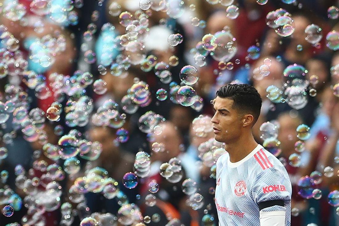 10 x West Ham: over hamers, seks, geweld en zeepbellen