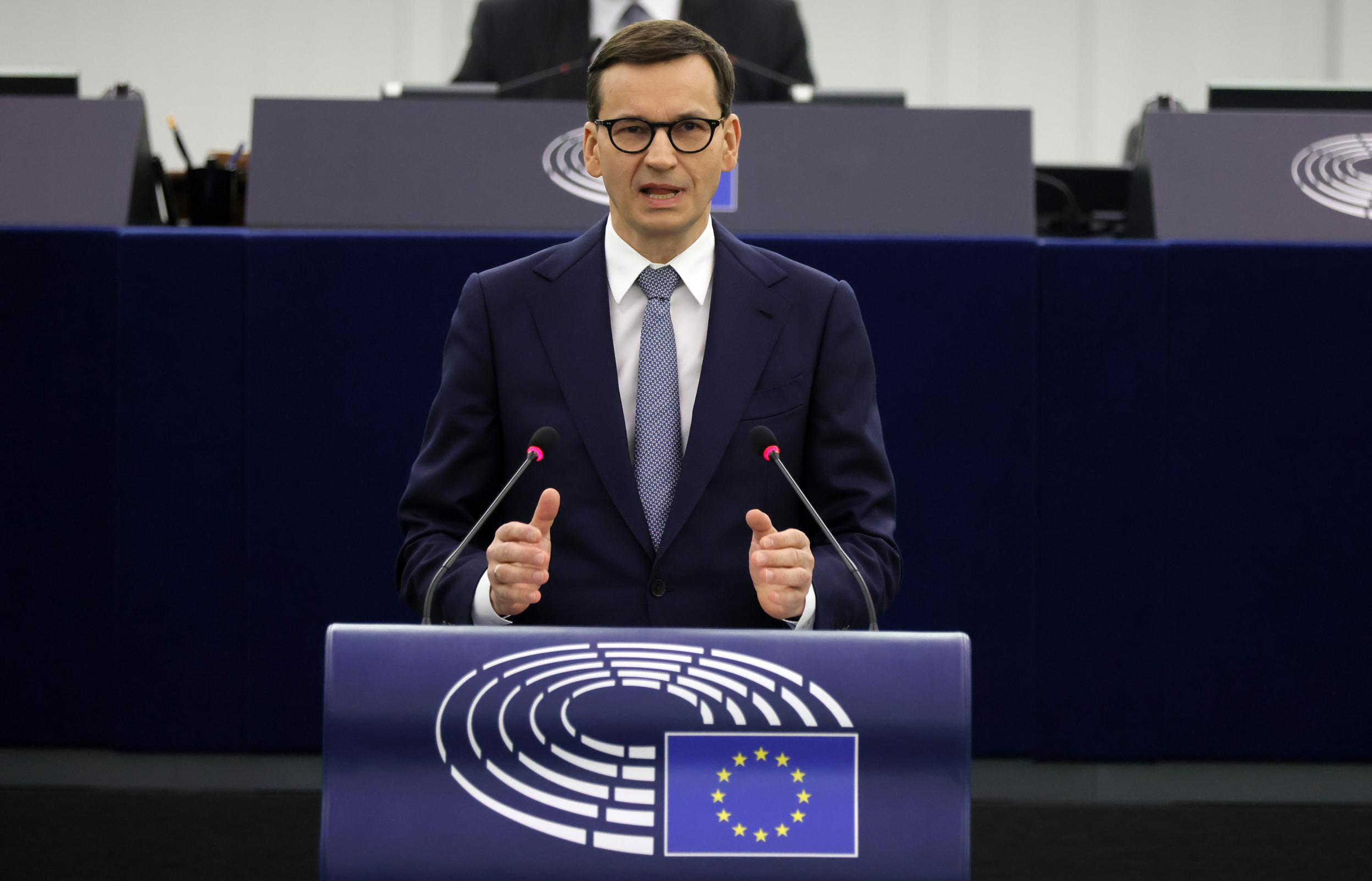 Strijd tussen Polen en EU wordt nu ook openlijk op het hoogste niveau uitgevochten