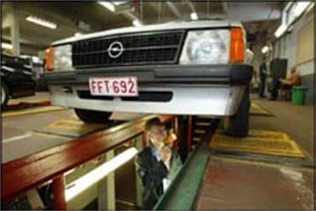 Schoonheidsrapport nodig voor verkoop tweedehandswagens