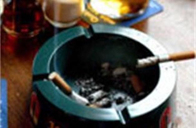 17 miljoen sigaretten verborgen in zoutzakken