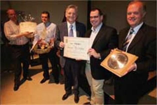 De Mijlpaal wint Haspengouw Culinair