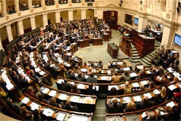 Resultaten federale verkiezingen: Kamer